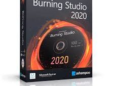 Ashampoo Burning Studio 22 Crack