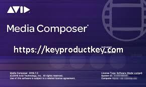 Avid Media Composer 2020 Crack & Full Activation Key