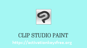 Clip Studio Paint EX 1.9.9 Crack With Serial Key 2020