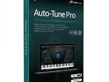 Antares AutoTune Pro 9.1.1 Crack With Full Activation Key 2020