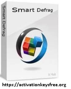 Smart Defrag 6.5.0 Build 92 Crack & Full Activation Key 2020