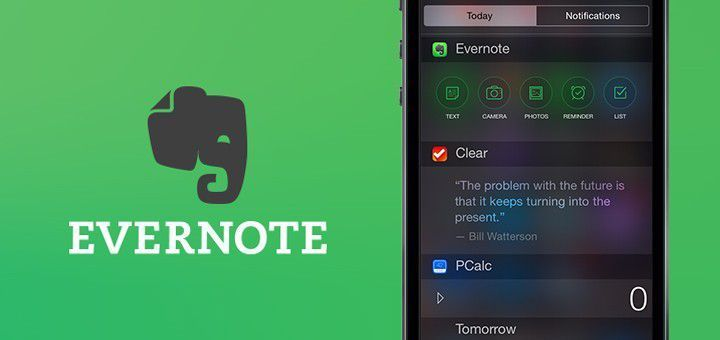 Evernote 10.8.5-2367 Crack With Serial Key Latest Full Download 2021
