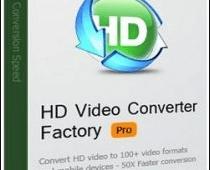 HD Video Converter Factory Pro 20.3 Crack Free Key 2021