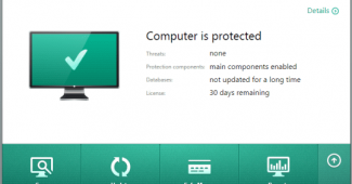 Kaspersky Internet Security 2021 Crack & Action Key Free Download