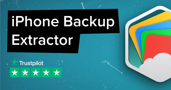 iPhone Backup Extractor 7.7.32.4142 Crack + Action Key Free Download